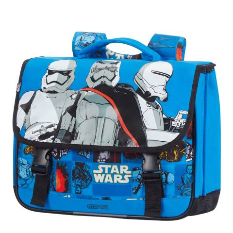 American Tourister Star Wars Saga School Bag