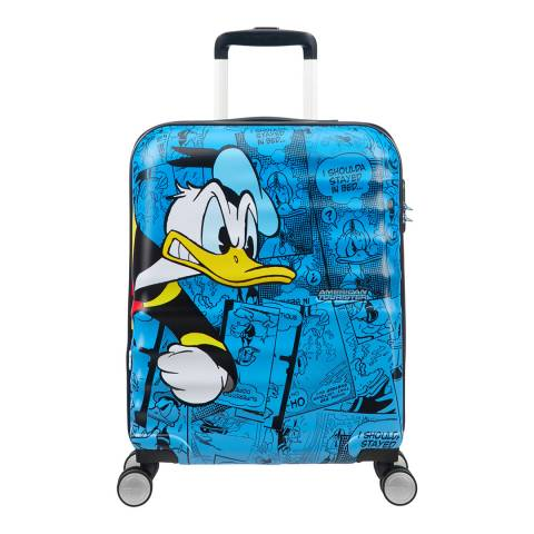 American Tourister Disney Donald Duck 55cm Suitcase