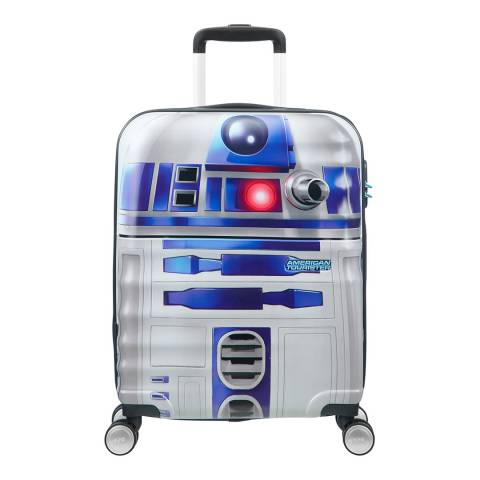 American Tourister Star Wars R2D2 55cm Suitcase