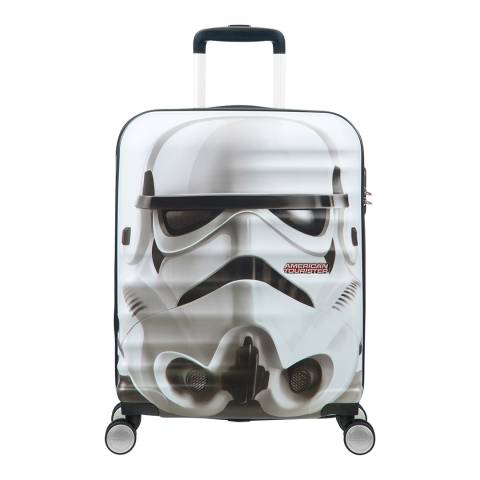 American Tourister Star Wars Storm Trooper 55cm Suitcase