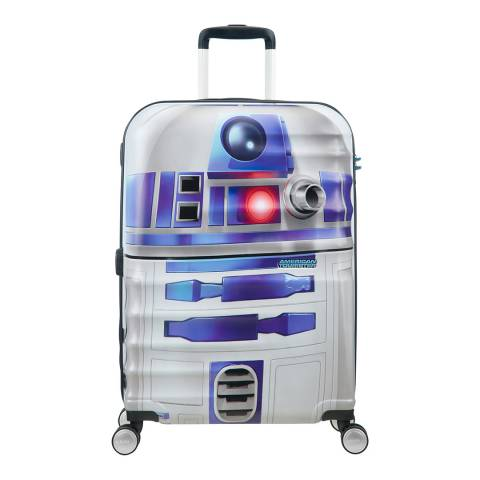 American Tourister Star Wars R2D2 67cm Suitcase