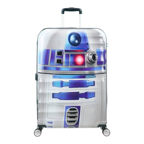 American Tourister Star Wars R2D2 77cm Suitcase
