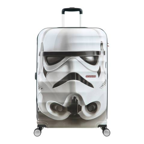 American Tourister Star Wars Storm Trooper 77cm Suitcase