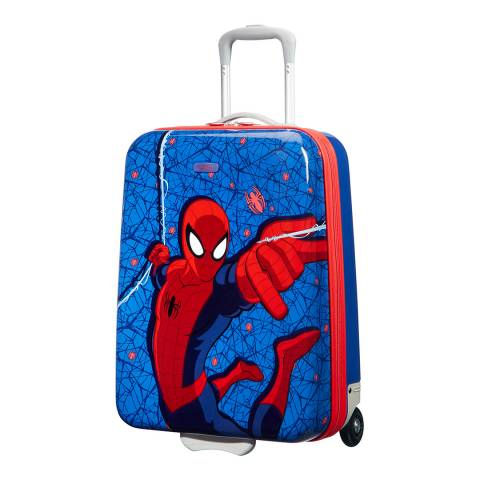 American Tourister Upright Spiderman 55cm Suitcase