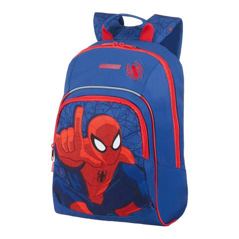 American Tourister Spiderman Backpack