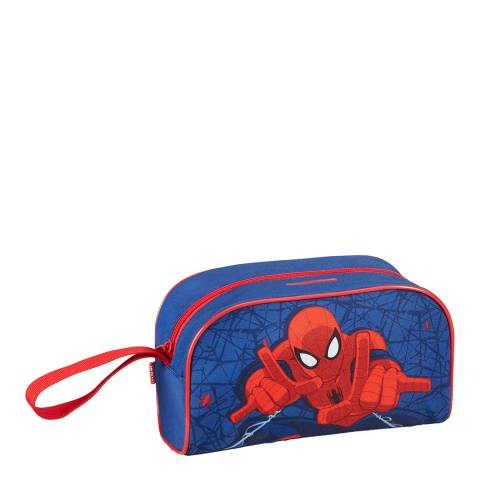 American Tourister Spiderman Toiletry Bag