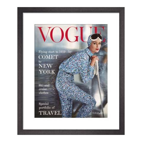 Vogue Vogue January 1959