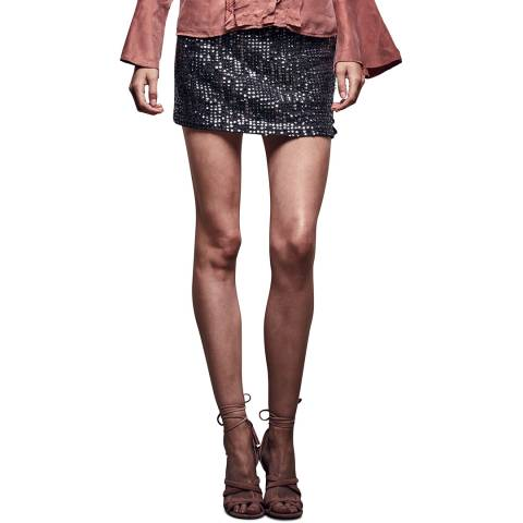Religion Notion Skirt