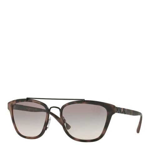 Burberry Women's Brown Burberry Sunglasses