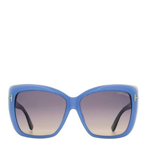 Tom Ford Women's Violet Irina Sunglasses 59mm