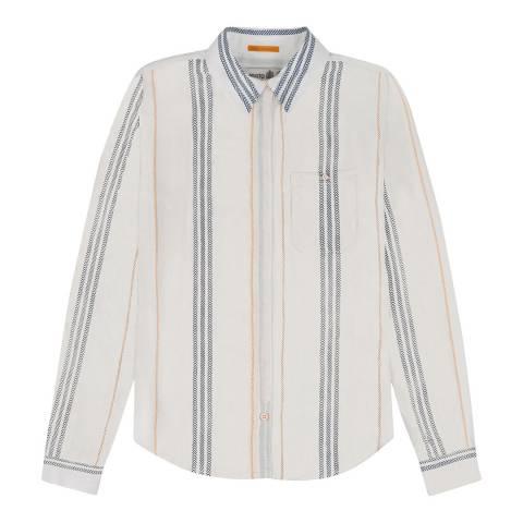 Musto Multi Grace Stripe Shirt