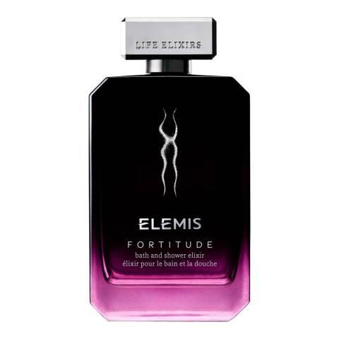Elemis Elemis Life Elixirs : Fortitude Bath and Shower Elixir 100ml