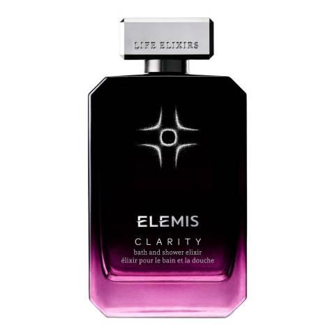 Elemis Elemis Life Elixirs : Clarity Bath and Shower Elixir 100ml