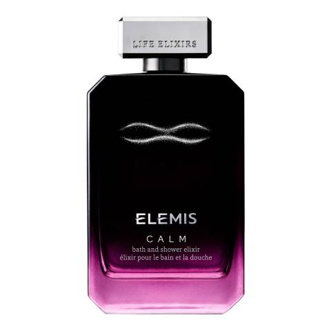 Elemis Elemis Life Elixirs : Calm Bath and Shower Elixir 100ml