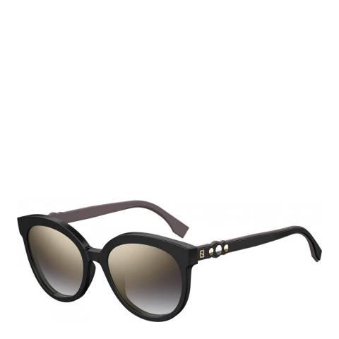 Fendi Women's Black Sunglasses