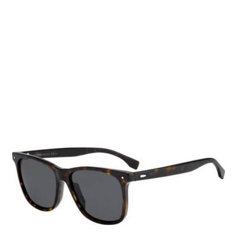 Fendi Women's Tortoise Fendi Sunglasses