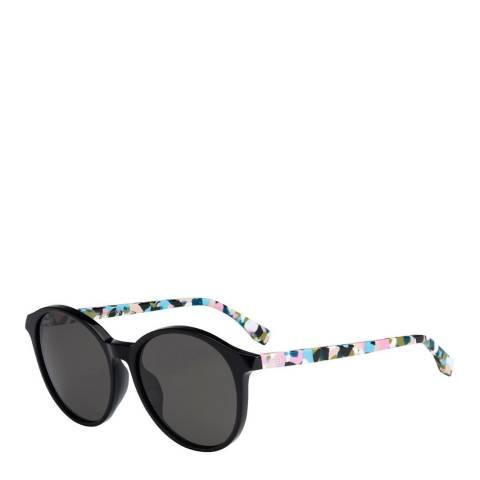Fendi Women's Black Matte Fendi Sunglasses