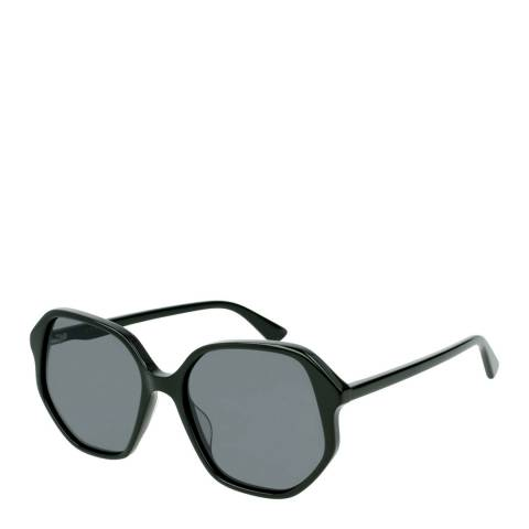 Gucci Women's Black Sunglasses 54mm