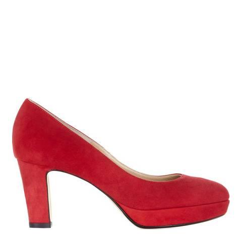Hobbs London Rose Petal Red Nicola Court