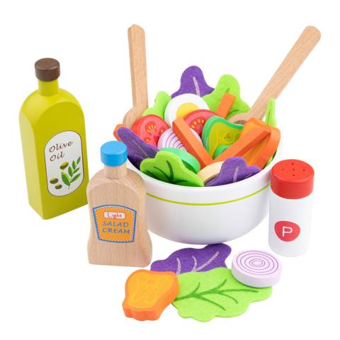 New Classic Toys Salad Playset