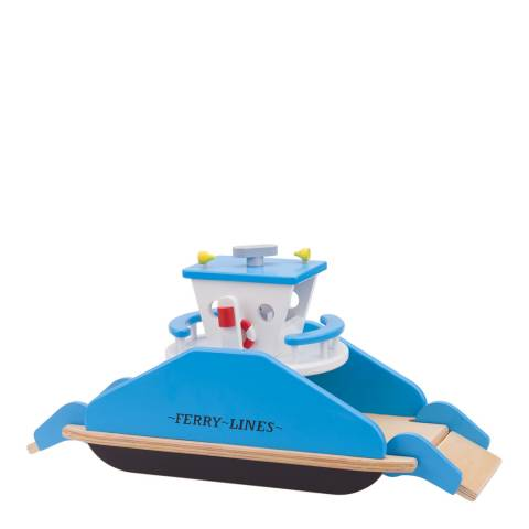 New Classic Toys Ferryboat Toy