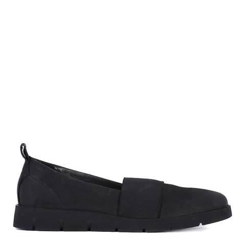 ECCO Black Bella Starbuck Shoes