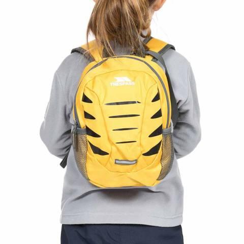 Trespass Kid's Orange Tiddler Bag