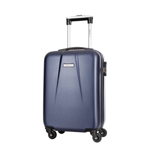 Cabine Size Marine Gabriola 4 Wheeled Cabin Suitcase 46cm