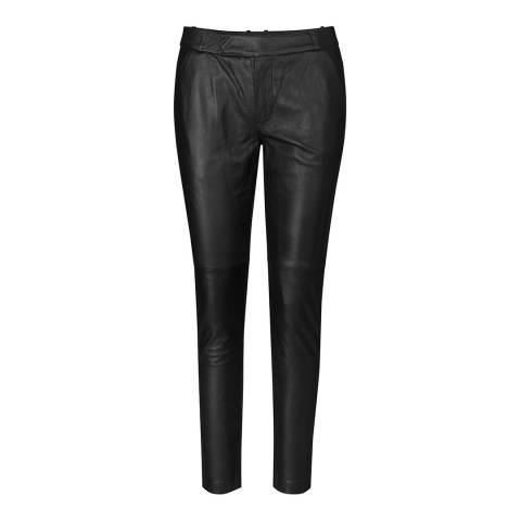 DAY Birger Et Mikkelsen Cami Lamb  Leather Trousers