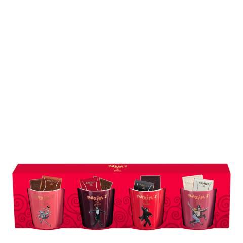 Maxim's de Paris Espresso Cup Gift Set