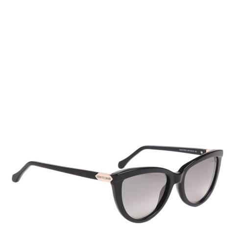 Roberto Cavalli Women's Black Roberto Cavalli Sunglasses 55mm