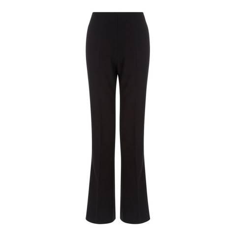 Hobbs London Black Chelsea Trousers