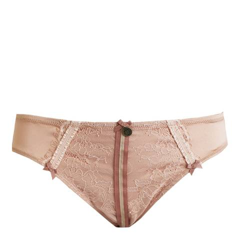 Tallulah Love Powder Puff Tara Brief