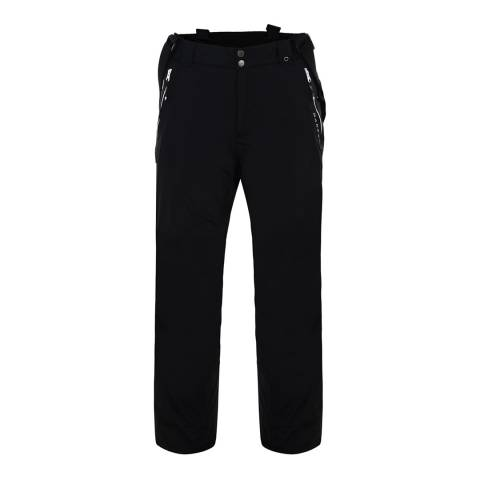 Dare2B Black Keep Up III Pants