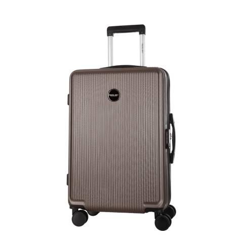 Travel One Cafe 8 Wheeled Suitcase