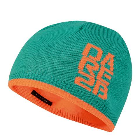 Dare2B Kids Thick Cuff Nordic Green Beanie