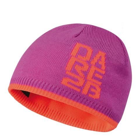 Dare2B Kids Thick Cuff Ultra Violet Beanie
