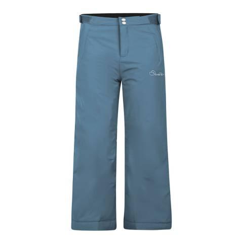 Dare2B Kids Astronomy Blue Whirlwind II Ski Pants