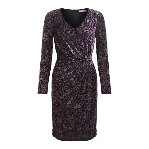 Fenn Wright Manson Printed Laura Dress