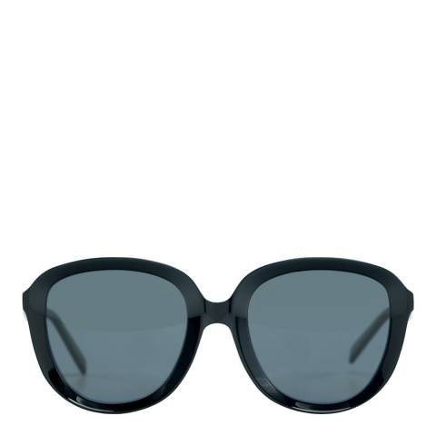 Celine Women's Dark Brown Sunglasses 54mm