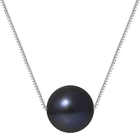 Ateliers Saint Germain Silver Tahiti Pearl Necklace