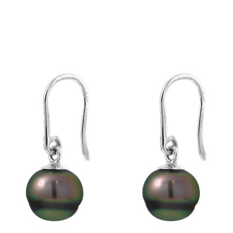 Ateliers Saint Germain Silver Earrings 9-10mm