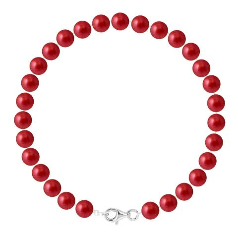 Ateliers Saint Germain Cherry Pearl Bracelet 6-7mm