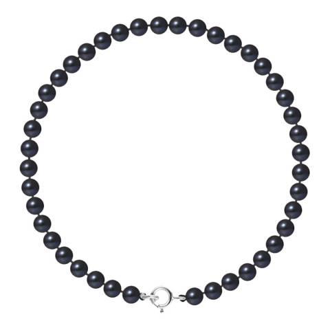 Ateliers Saint Germain Black Pearl Bracelet