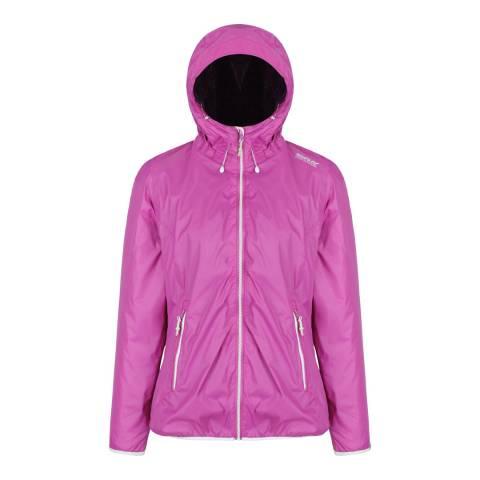 Regatta Vivid Viola Tarren Waterproof Insulated Jacket