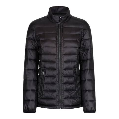 Regatta Black Kallie Non-Waterproof Jacket