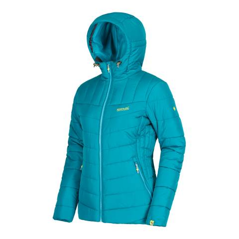 Regatta Deep Lake Nevado II Non-Waterproof Jacket