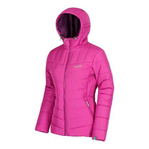 Regatta Vivid Viola Nevado II Jacket