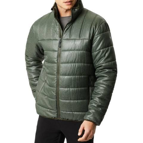 Regatta Dark Khaki Icebound IV Insulated Jacket
