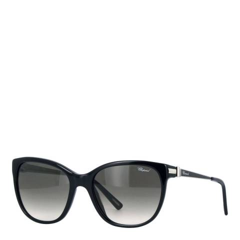 Chopard Women's Black Chopard Sunglasses